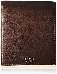 [タケオキクチ] 二つ折り財布  TK315026