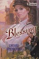 Blessing (Harlequin Historical)