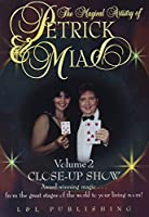 MMS Magical Artistry of Patrick and Mia Vol. 2 by L&L Publishing - DVD