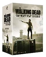 ウォーキング・デッド3 BOX-1 [DVD]