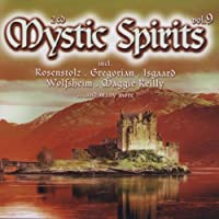 Mystic Spirits 9