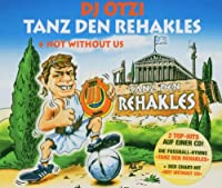 Tanz den Rehakles [Single-CD]