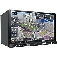 カロッツェリア(パイオニア) 楽ナビ AVIC-RL900 8型 カーナビ フルセグ/DVD/CD/SD/Bluetoothオーディオ