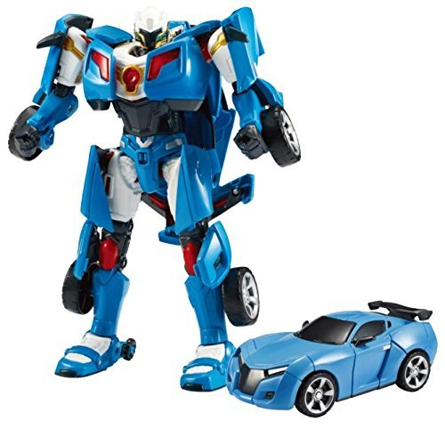 [해외]TOBOT Youngtoys Evolution Y~ Car Transforming Robot/TOBOT Youngtoys Evolution Y~ Car Transforming Robot