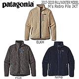 パタゴニア フリース PATAGONIA M'S RETRO PILE JKT パタゴニア メンズ・レトロ・パイル・ジャケット 2017-2018 FALL/WINTER MODEL