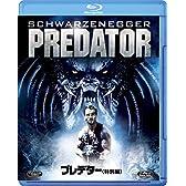 プレデター 1&2 ブルーレイパック(2枚組)(期間限定出荷) [Blu-ray]