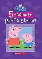 Five-Minute Peppa Stories (Peppa Pig)