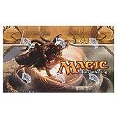 マジック:ザ・ギャザリング ワールドウェイク ブースターパック 日本語版 BOX