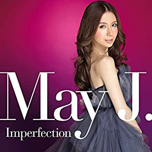 Imperfection (CD+Blu-ray Disc)