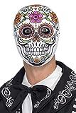 死者の日 メキシカンスカルマスク