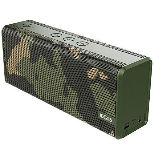 SoundBox Color iphoneスピーカーワイヤレスブルートゥースmp3スピーカーUSBポートAUX-in Ipad ipod携帯対応