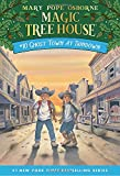 Ghost Town at Sundown (Magic Tree House (R))
