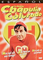Mejor Del Chapulin Colorado 4 [DVD] [Import]