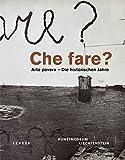 Che Fare?: Arte Povera: The Historic Years 画像