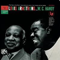 Louis Armstrong Plays W.C. Handy by Louis Armstrong