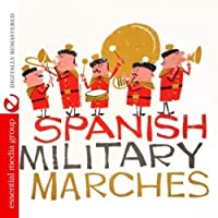 Spanish Military Marches
