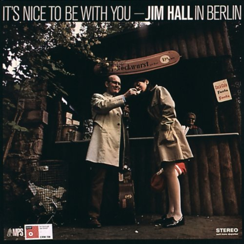 It's Nice to Be with You: Jim ...