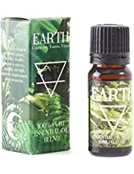 Mystic Moments | The Earth Element Essential Oil Blend - 10ml