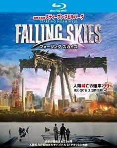 FALLING SKIES / フォーリング スカイズ 〈ファースト・シーズン〉ブルーレイ コンプリート・ボックス