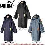 PUMA ベンチコート PUMA(プーマ) Jr ボア ロングコート 827236 ベンチコート ジュニア