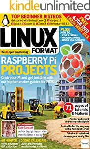 LINUX FORMAT UK (English Edition)