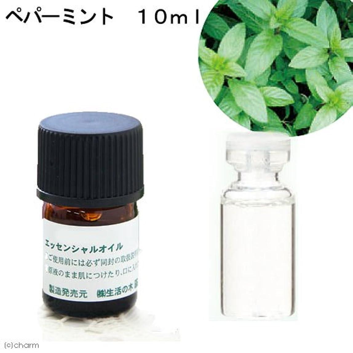 アナロジー多分納税者Herbal Life ペパーミント 10ml