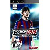 Pro Evo Soccer 2010 Nla