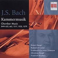 Bach: Chamber Music