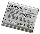RICOH リチャージャブルバッテリー DB-100 175560