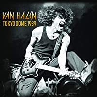 Tokyo Dome 1989