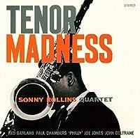 Tenor Madness (Ogv) [12 inch Analog]