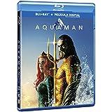 アクアマン [Blu-ray リージョンフリー 日本語有り] (輸入版) -Aquaman-