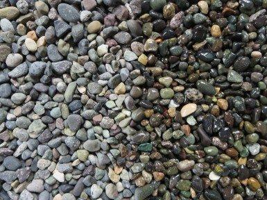 大磯砂 1分 5kg 水槽用底砂利