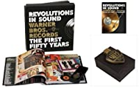 Revolutions in Sound: Warner Bros. Records-the Fir