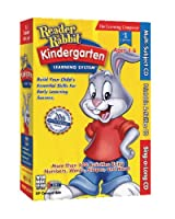 Reader Rabbit Kindergarten [並行輸入品]