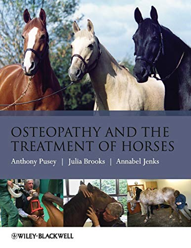 Download Osteopathy and the Treatment of Horses 1405169524