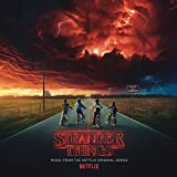 Stranger Things: Music From Netflix Series [12 inch Analog]