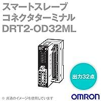 オムロン(OMRON) DRT2-OD32ML スマートスレーブ コネクタターミナル (MILタイプ) (出力32点) (NPN対応) NN