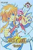 Angelic Layer Battle 05.