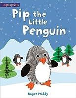 Pip the Little Penguin: Alphaprints