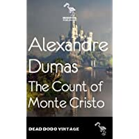 The Count of Monte Cristo (Illustrated Edition) (English Edition)