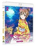 ラブライブ!サンシャイン!! 2nd Season 2[Blu-ray/ブルーレイ]