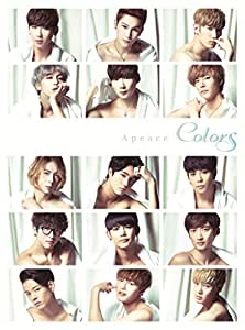 Colors(初回限定盤)