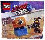 レゴ(LEGO) レゴ ムービー2 ルーシー 対 エイリアンインベーダー 30527 [並行輸入品]