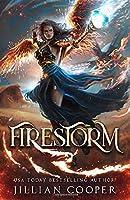 Firestorm (Heaven and Hell Romance)