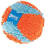 Chuckit! Indoor Ball, Orange/Blue