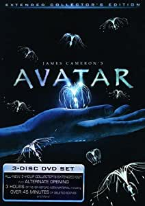 Avatar [Import USA Zone 1]