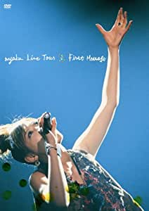 "ayaka Live Tour ""First Message"" (初回限定生産) [DVD]"
