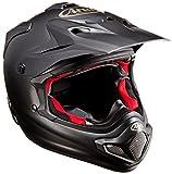 アライ(ARAI) バイクヘルメット オフロード V-CROSS4 フラットブラック 55-56cm S