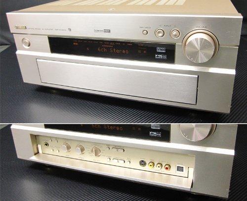 ヤマハ DSP-AX3200 6.1ch DSP AVサラウンドアンプ
